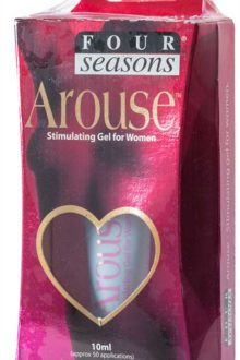 four seasons arouse gel stiulating for women