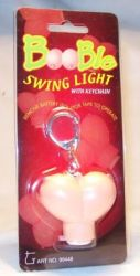 SWING LIGHT BOOBIE