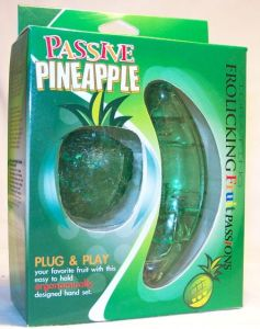 FROLICKING FRUIT PASSIONS PINEAPPLE ** ON SPECIAL **