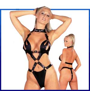 pvc clothing for sale